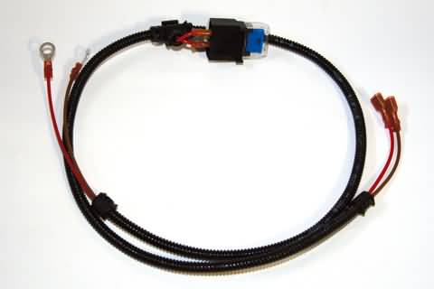 ATV CABLE SET ESD-2