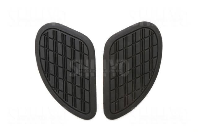 SHIN YO SIDE PADS (TANK PADS) BLACK, BIG