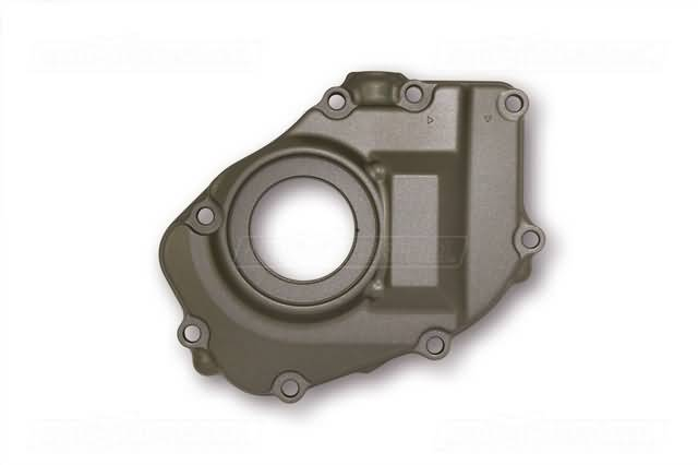 MOTOPROFESSIONAL IGNITION COVER, GREY, CB600F98-04/CB900F 02-06