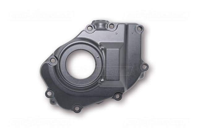 MOTOPROFESSIONAL IGNITION COVER, ANTHRACITE CBR 600F/900 RR