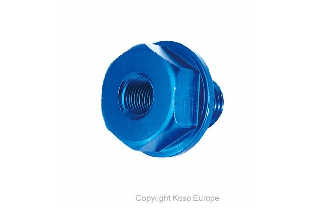 KOSO THREAD ADAPTER M12X1.5