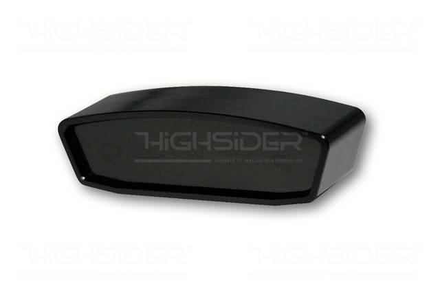 HIGHSIDER CONTROL UNIT BLACK