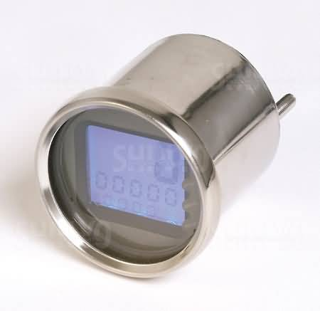 SHIN YO DIGITAL SPEEDOMETER WITH SPEED /ODO/TRIP DISPLAY