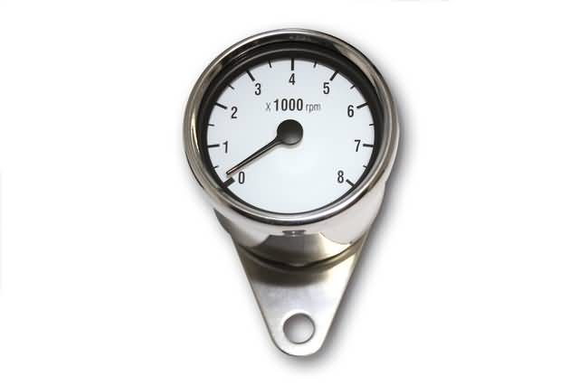 STAINLESS STEEL TACHOMETER