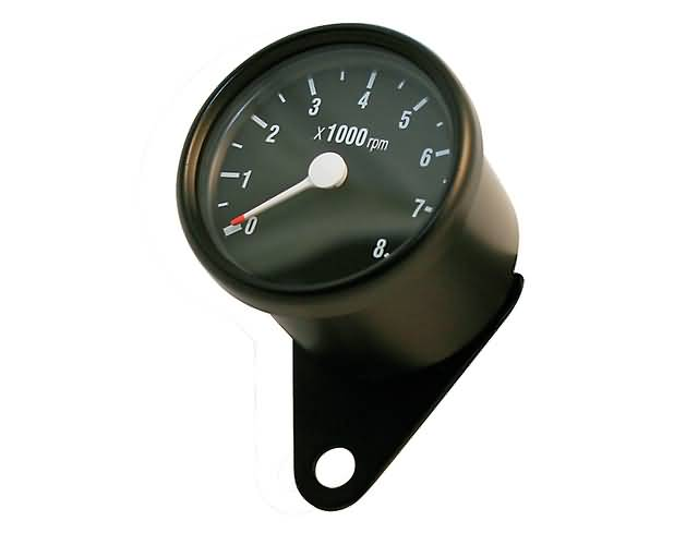 REVOLUTION METER ELECTRONIC 8.000 RPM