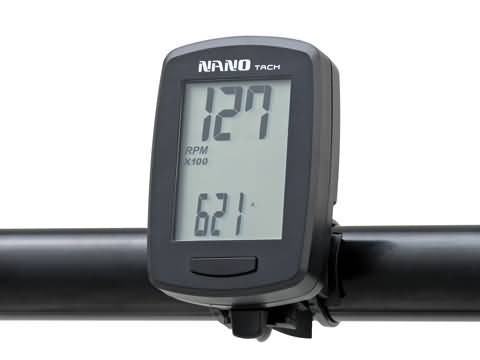 DAYTONA DIGITAL REVOLUTION METER NANO
