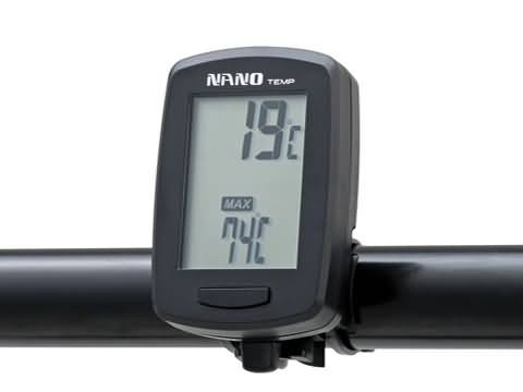 DAYTONA DIGITAL TEMPERATURE GAUGE NANO