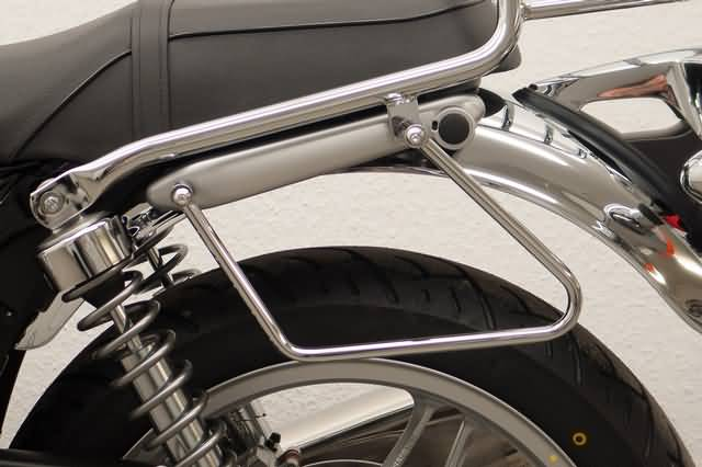 FEHLING SADDLEBAG SUPPORTS HONDA CB 1100 (EX)