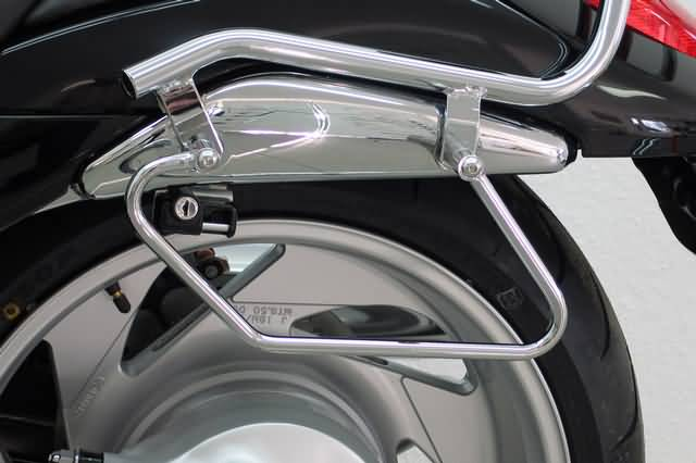 FEHLING SADDLEBAG SUPPORTS SUZUKI M 1800 R/R2 06-