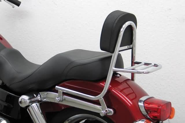 FEHLING SISSY BAR HD DYNA SWITCHBACK