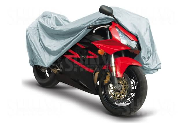 SHIN YO INDOOR MOTORCYCLE COVER M