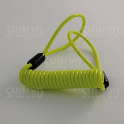 SHIN YO REMINDER CABLE FOR DISC LOCKS