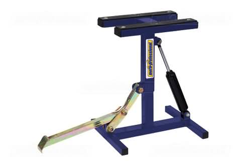 MOTOPROFESSIONAL BIKE LIFT WITH DAMPER