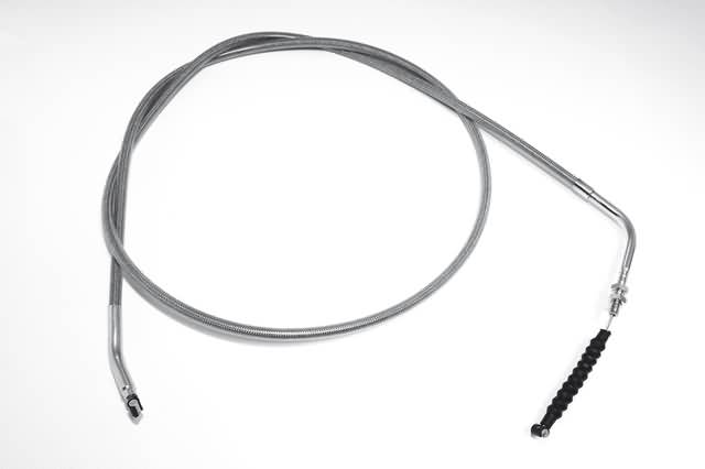STEEL BRAIDED CLUTCH CABLE, SUZUKI VZ1800 (M109R), 06-09