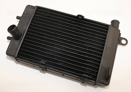 MOTOPROFESSIONAL RADIATOR TUONO, 02-05, RIGHT SIDE