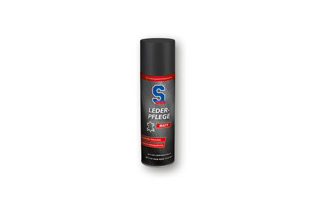 S100 LEATHER CARE SUEDE & MATT, SPRAY 300ML